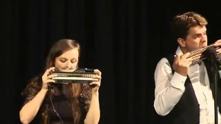 Video Mundharmonika Quartett Austria - Yakety Sax download MP3, 3GP, MP4, WEBM, AVI, FLV Juni 2018