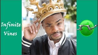 Try Not To Laugh While Watching King Bach Vines & Instagram Videos 2017