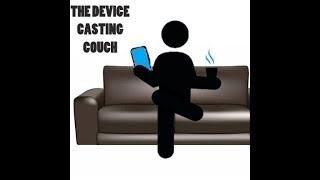 Blizzard Under Fire, VPN Fights, Stop. Using. WhatsApp.. - Device Casting Couch - S01E07