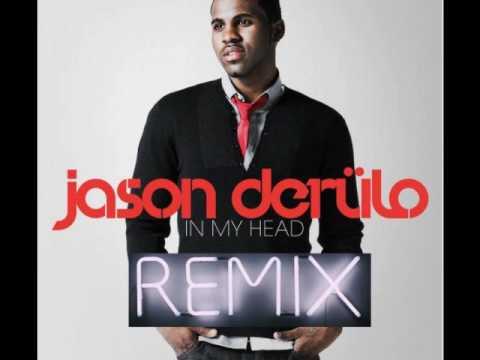 Jason Derulo - In my head (Wideboys radio edit)