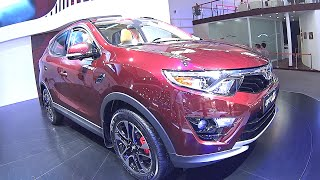 2016, 2017 SouEast DX7 Bolang SUV hits the Chinese car market, SouEast DX7 2016, 2017 model