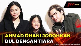 Alasan Ahmad Dhani Ingin Jodohkan Dul Dengan Tiara - JPNN.com