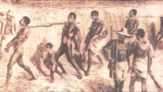 King Mama - Free Africa (Memoria)