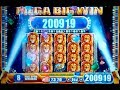JACKPOT HANDPAY! King of Africa Slot - $10 Max Bet!