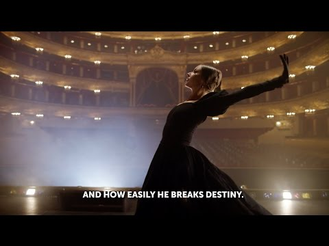 A HERO OF OUR TIME   Ep. 5   Bolshoi Ballet in Cinema