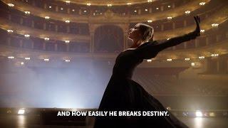 A HERO OF OUR TIME | Ep. 5 | Bolshoi Ballet in Cinema