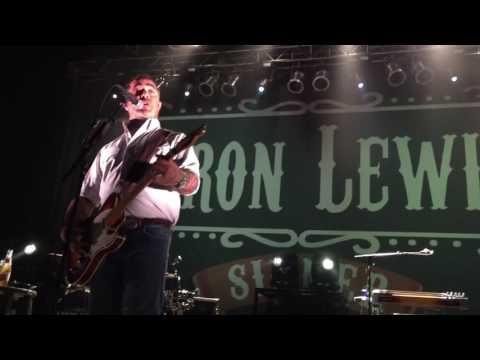 Aaron Lewis - Pledge of Allegiance - Country Boy , Salt Lake City, UT