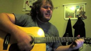 Alone In My Home - Jack White (Cover)