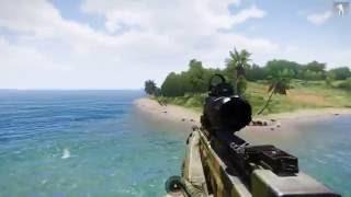 Boat Flip ArmA 3