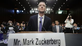 Zuckerberg to meet European Parliament members