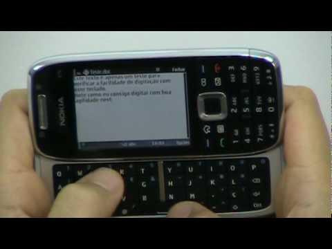 Nokia E75 - Produtopia