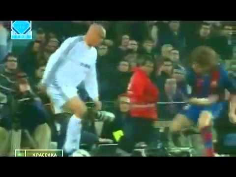 Ronaldo   Huyền Thoại Bất Tử