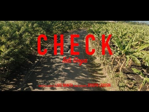 Tali Goya - Check (Official Video)