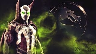 Spawn Has Open Agreement to be in Mortal Kombat X