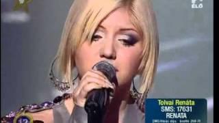 Смотреть клип Tolvai Renáta - Crazy