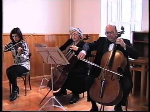 Государственный камерный оркестр Республики Абхазия