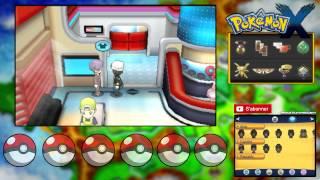 Guide Obtenir un Pokemon parfait 31 IV - Pokemon X Y Tuto