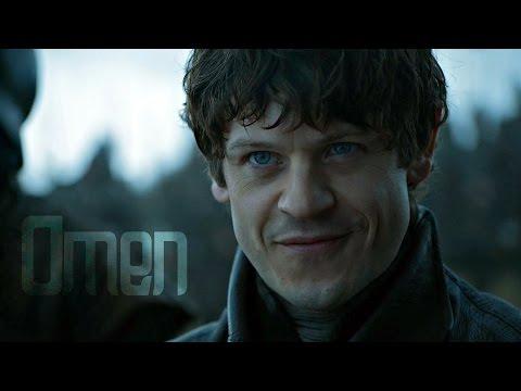 (GoT) Ramsay Bolton || Omen