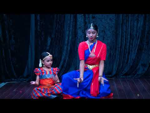 Satvika Dance and Music Academy