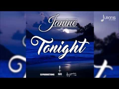 "Janine - Tonight ""2017 Release"" (Antigua)"