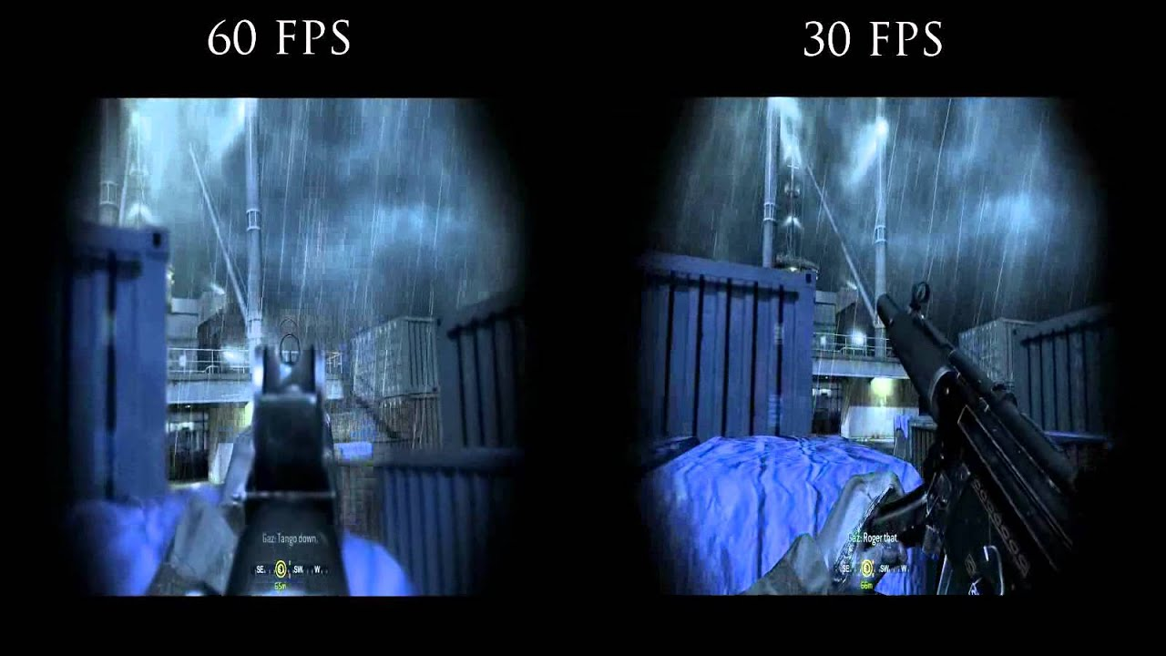 Does FPS Matter Decide For Yourself Logical Increments Blog Source 60