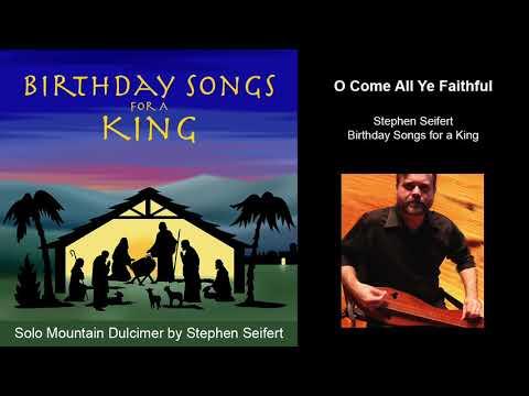 01 O Come All Ye Faithful mp3