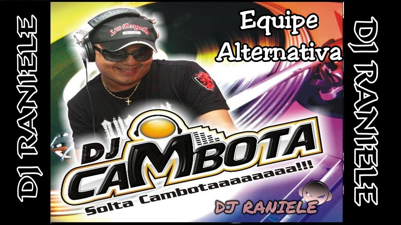 MORAL E CAMBOTA MIX BAIXAR DJ