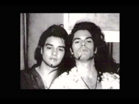 The Lesson, Ode to J.M. Burke, Brent Fraser with Billy Burke, Jeffrey Dean Morgan & the Gang