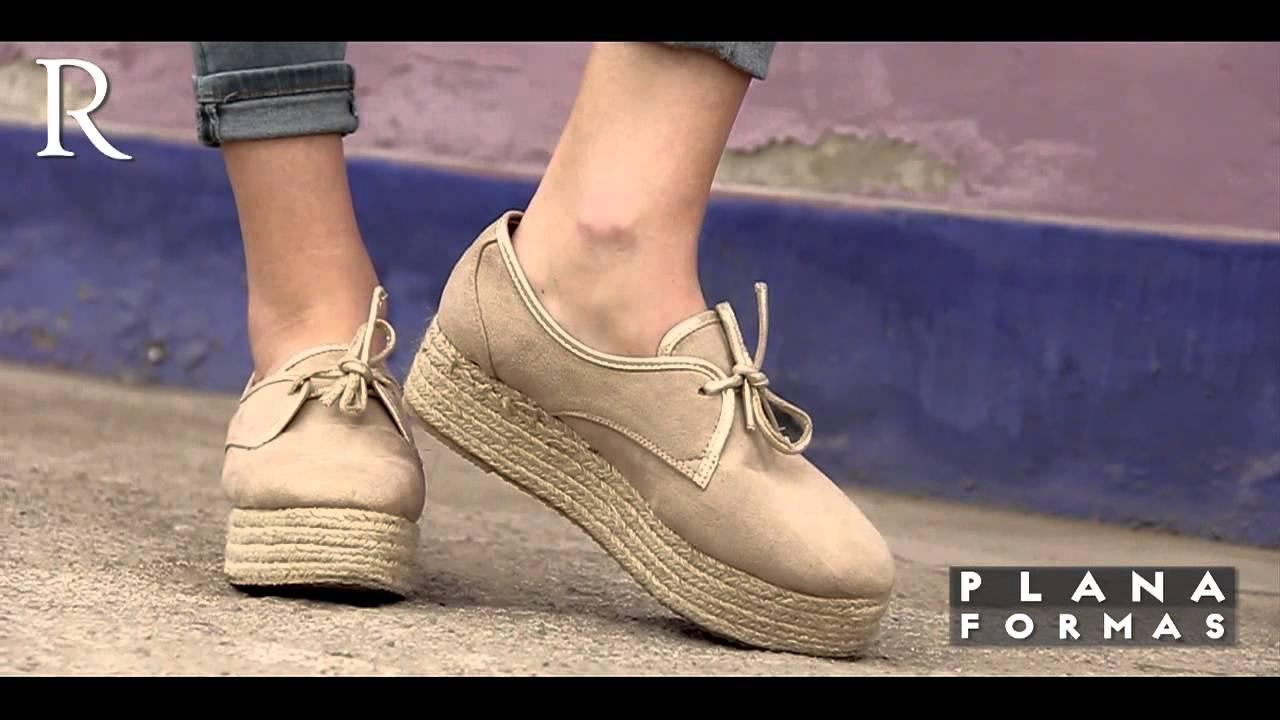 d5afc4f13943 Ripley: ¡Tus zapatos hablan de ti! Tendencia Planaforma