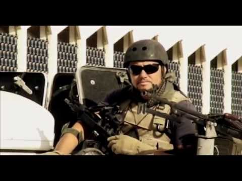 Shadow Company Official Full Documentary