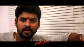 #Anjala Actor Vimal shared his Experience about Tea.