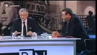 Judgment At Nuremberg (1961) [¡Qué Grande es el Cine!]