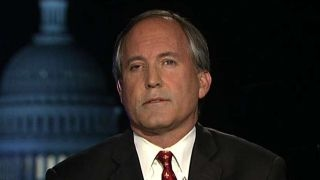 texas attorney general on upholding immigration laws