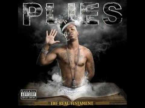 Plies ft. Akon - Hypnotized