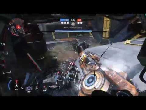 Titanfall 2 Multiplayer w/Bird