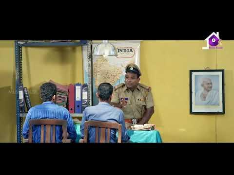 Tulu comedy # WhatsApp status aravindh bolar#