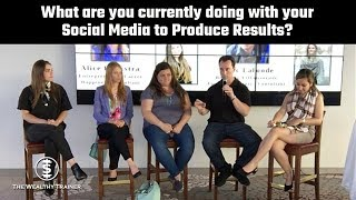 🗣️ Producing Results with Social Media! [The #AskLalonde Show 30]
