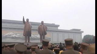 أخبار عالمية   #كوريا_الشمالية تحتفل بالذكرى السنوية لتأسيس حزب العمال الحاكم