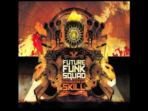 Future Funk Squad - Sorcerary