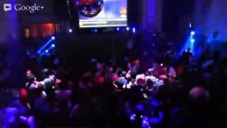 Fiesta Eyeliner en vivo - SÁB 16/MAR Thumbnail