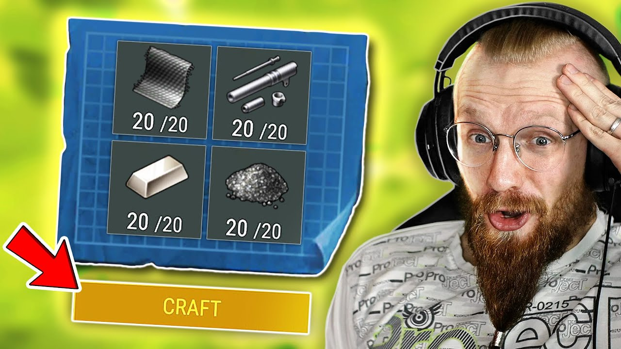 I Crafted The Most Expensive Item! (Using Titanium) - Last Day on Earth: Survival