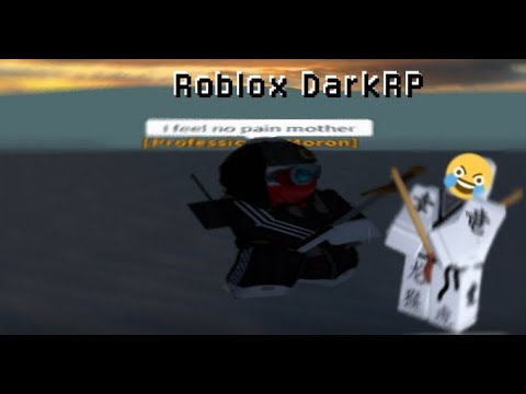 """Electric State DarkRP """"funny"""" moments"""