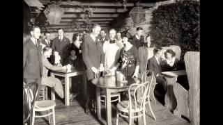 In A Little Garden (You Made Paradise) - Eugene Brockman (Bert Firman) - Homochord D1050