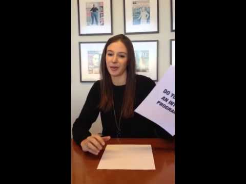 Rubenstein Public Relation's HR Director Kristen Peirano Answers Commonly Asked Interview Questions