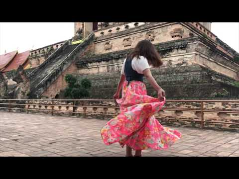 Travel Vloggers : Banks Cast : Thailand Day 5