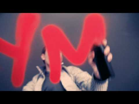 AUDIO BULLYS - ONLY MAN OFFICIAL MUSIC VIDEO