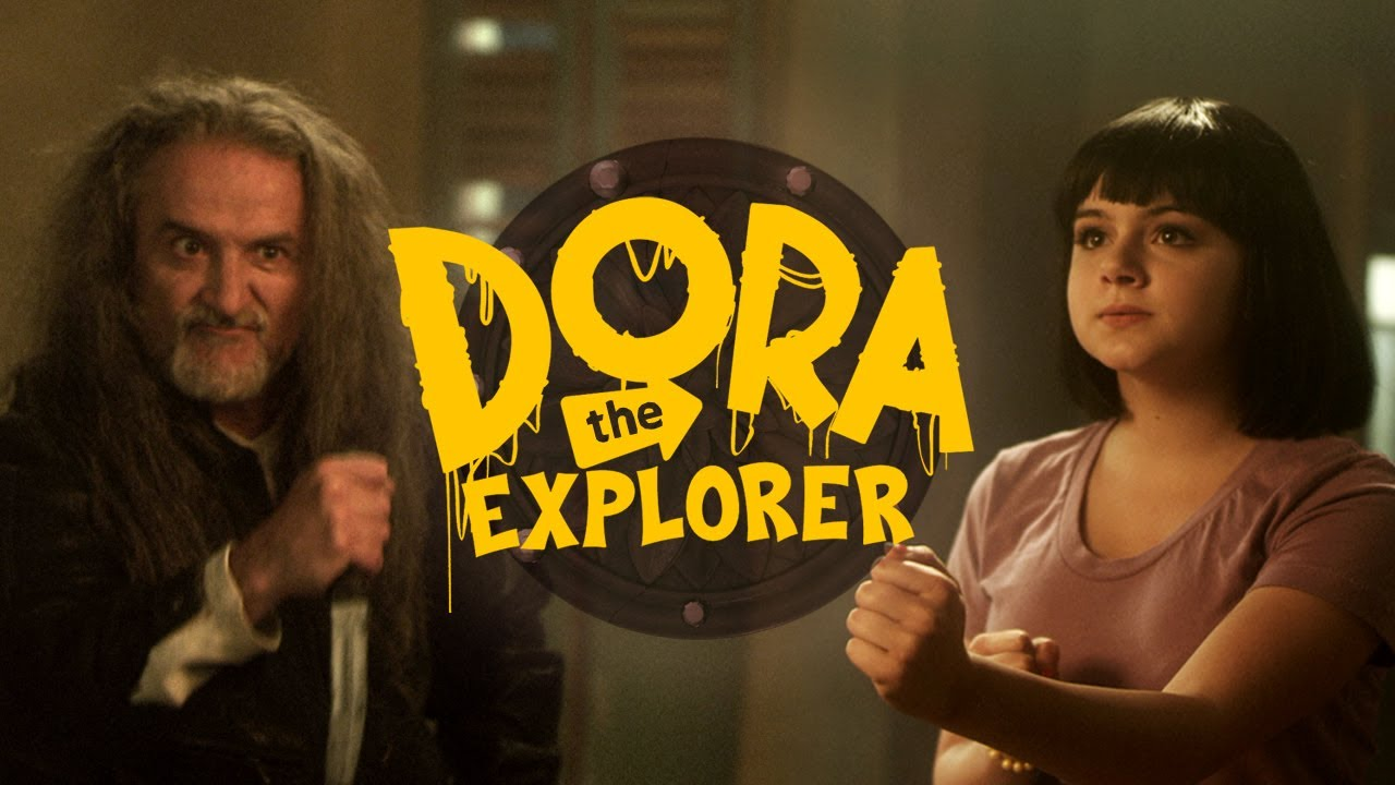 Dora The Explorer And The Destiny Medallion Part 1 Youtube