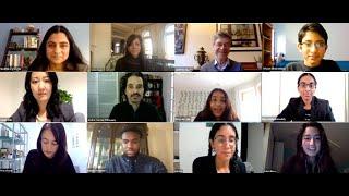 Day 1! NY NJ Climate Education Youth Summit