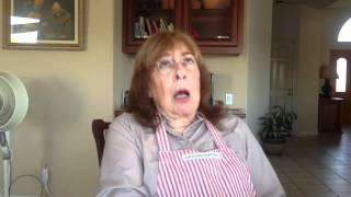 Extreme Sneezing Grandma