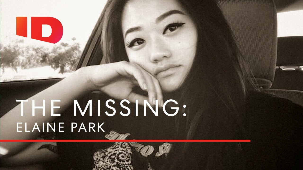 Have You Seen Elaine Park? | The Missing